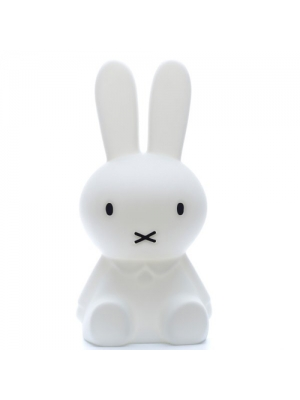Mr Maria - Miffy Stehleuchte gross XL