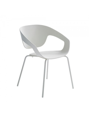 Vad Chair weiss