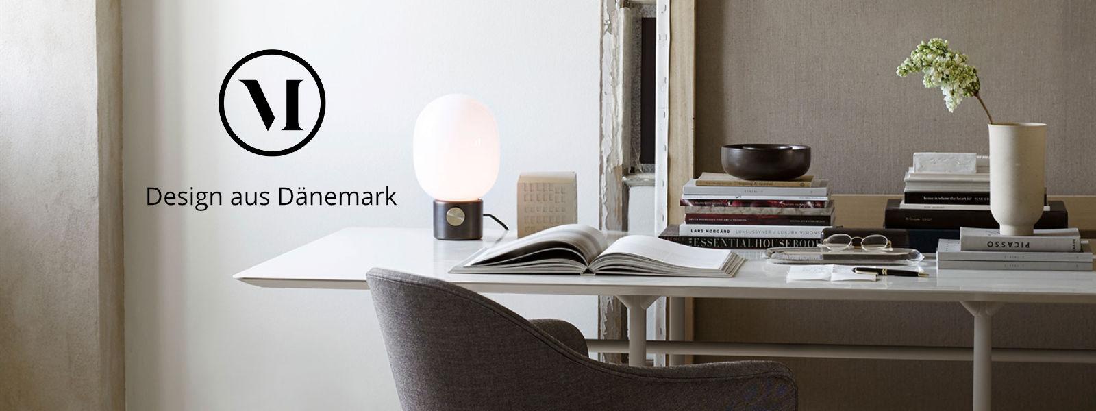Menu: Design aus Dänemark